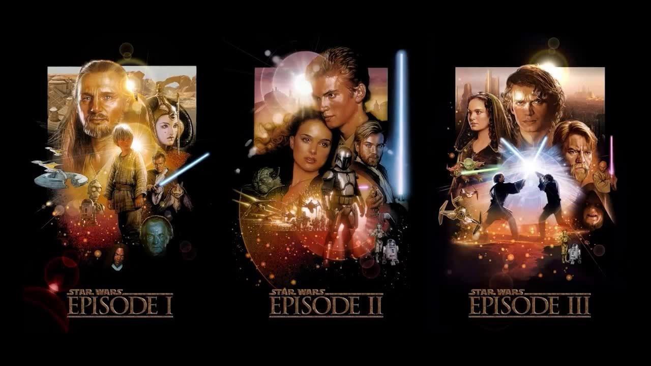 [Opinion controversée] Pourquoi la prélogie Star Wars est la meilleure! Et pourquoi les Jedi sont méchants aussi en fait…