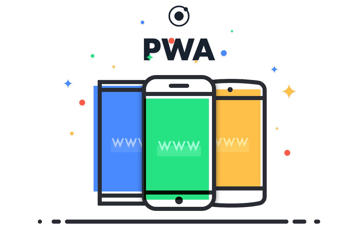 Une «Progressive Web App» c'est quoi? Pourquoi ce nouveau concept va peut-être remplacer beaucoup d'applications natives?